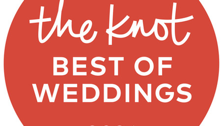 The Knot 2021 Best Of Weddings