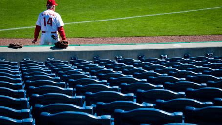 Phillies Phantasy Camp 2011-2012