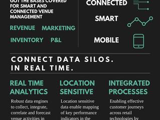 Venue Big Data - Infographic