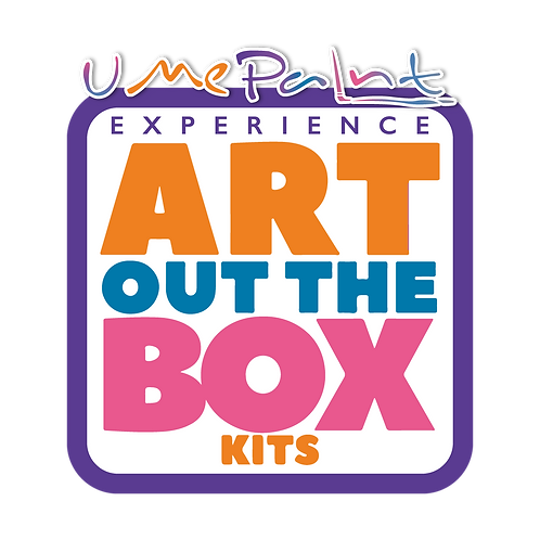 Art out the Box @ Home Experience