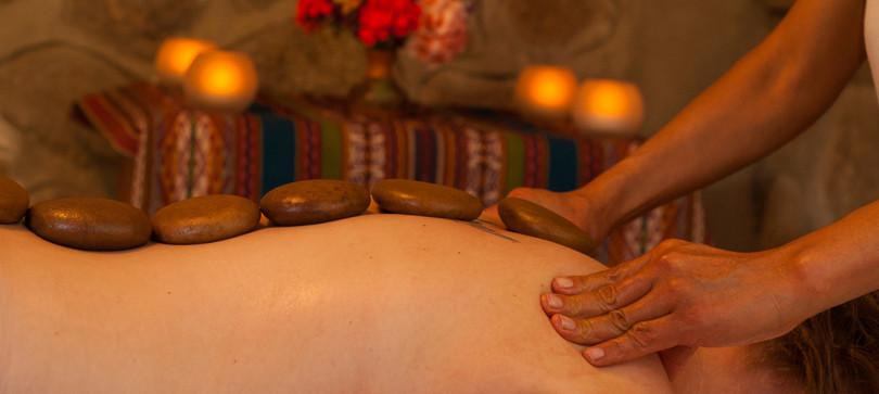 Healing Arts Spa at Willka T'ika