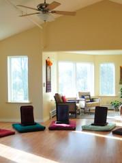 Sunlight Studio Space