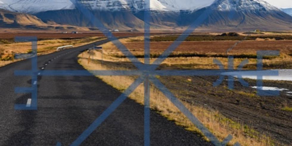 Journey Home To Iceland - Yoga Retreat