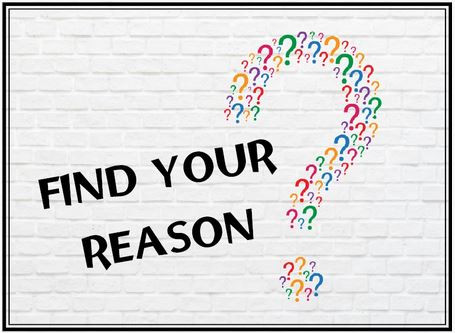 Find Your Reason
