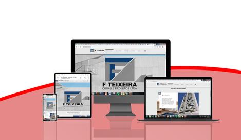 F Teixeira Obras e Projetos