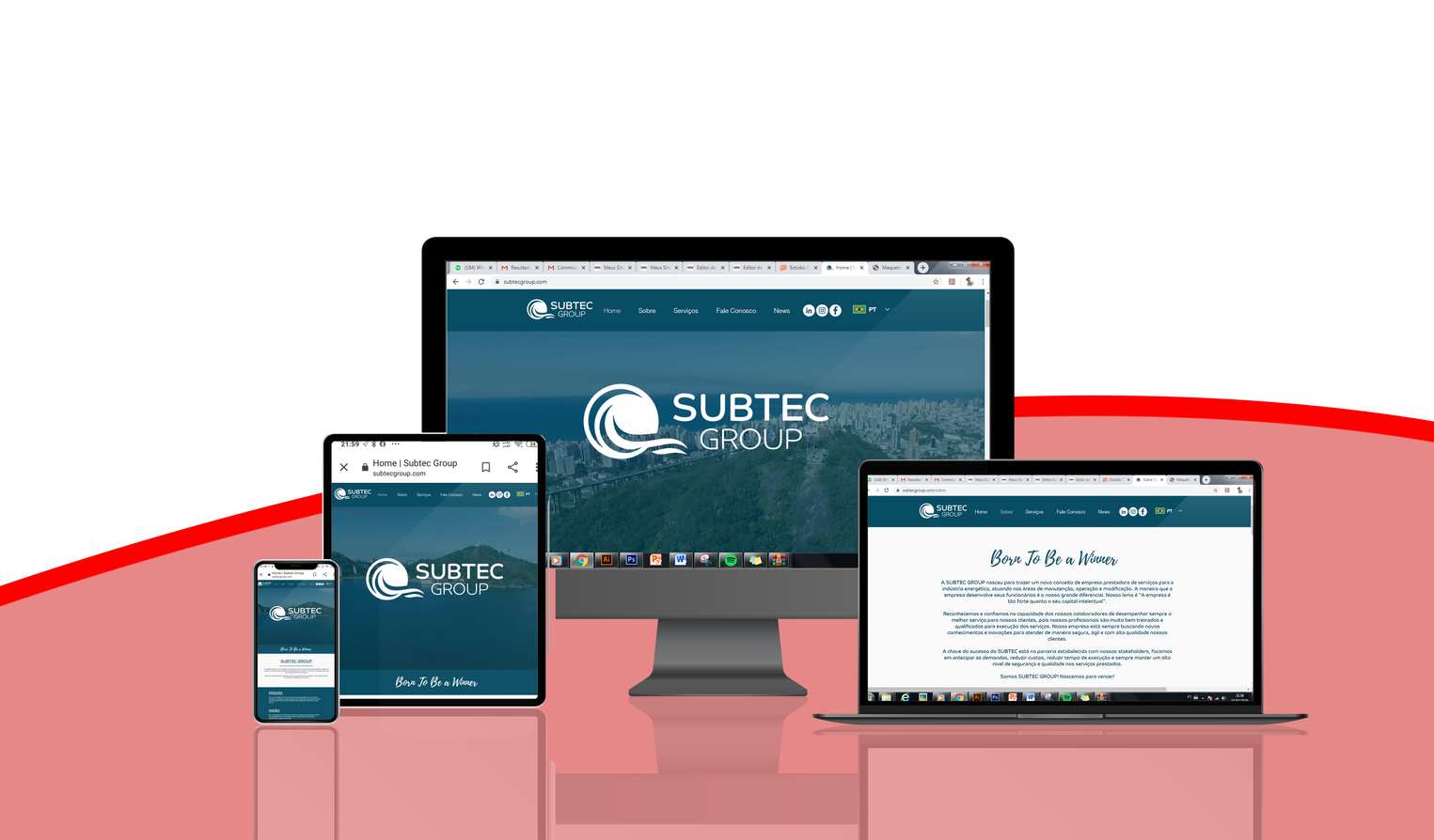 SUBTEC GROUP