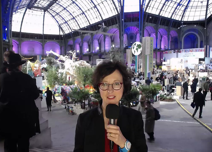 Marie-Laure SALAÜN Impulsion positive de vos transformations
