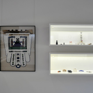 Tinsel Contemporary Jewellery Museum Joh