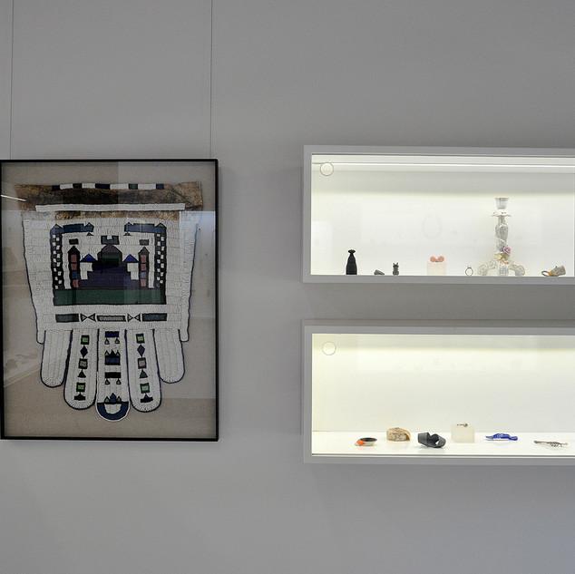 Tinsel Contemporary Jewellery Museum Joh