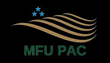 MFU PAC Logo BW.png