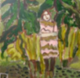 Lauren Paradise The Girl in The Woods.JP
