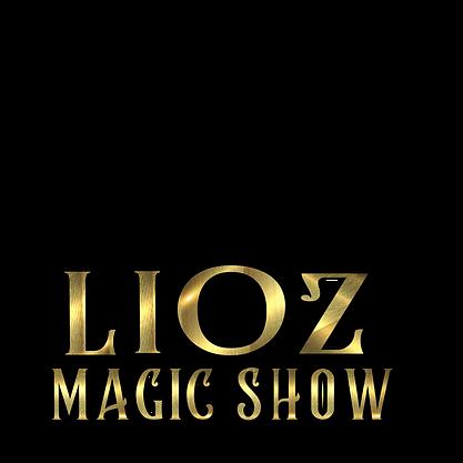 Lioz magic show