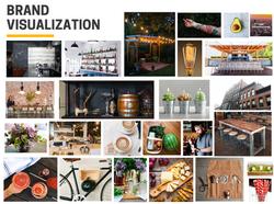 Visualization / Theme Board of Campaign