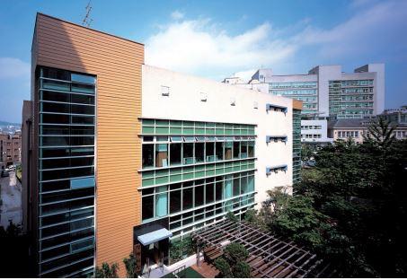 서울 적십자병원