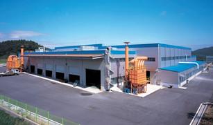 유성기업(주) 아산공장