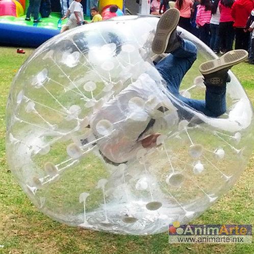 Esferas Bumper Balls