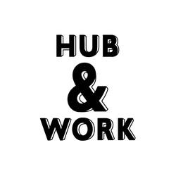 hub&work