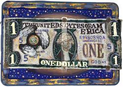 Dollar Bill, 2010