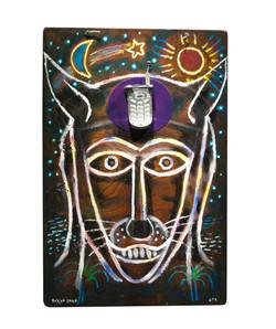 Talking Wolf Man, 2005