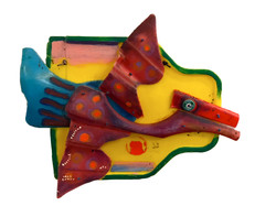 Pelican, 2005