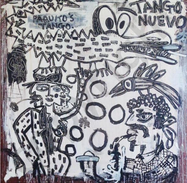 Papquito's Tango