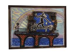 Running on Bridge, 2009