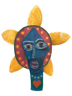 Flower Love Face, 2006