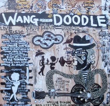 Wang Doddle