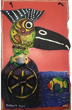 Parrot, 2010