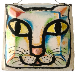 Cat, 2007