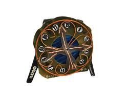 Ocean Time Clock, 2008