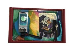 Radio Piano, 2003