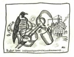 Raven, 2009
