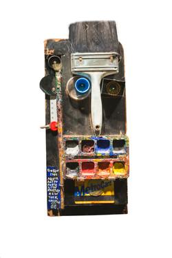 Tools, 2003