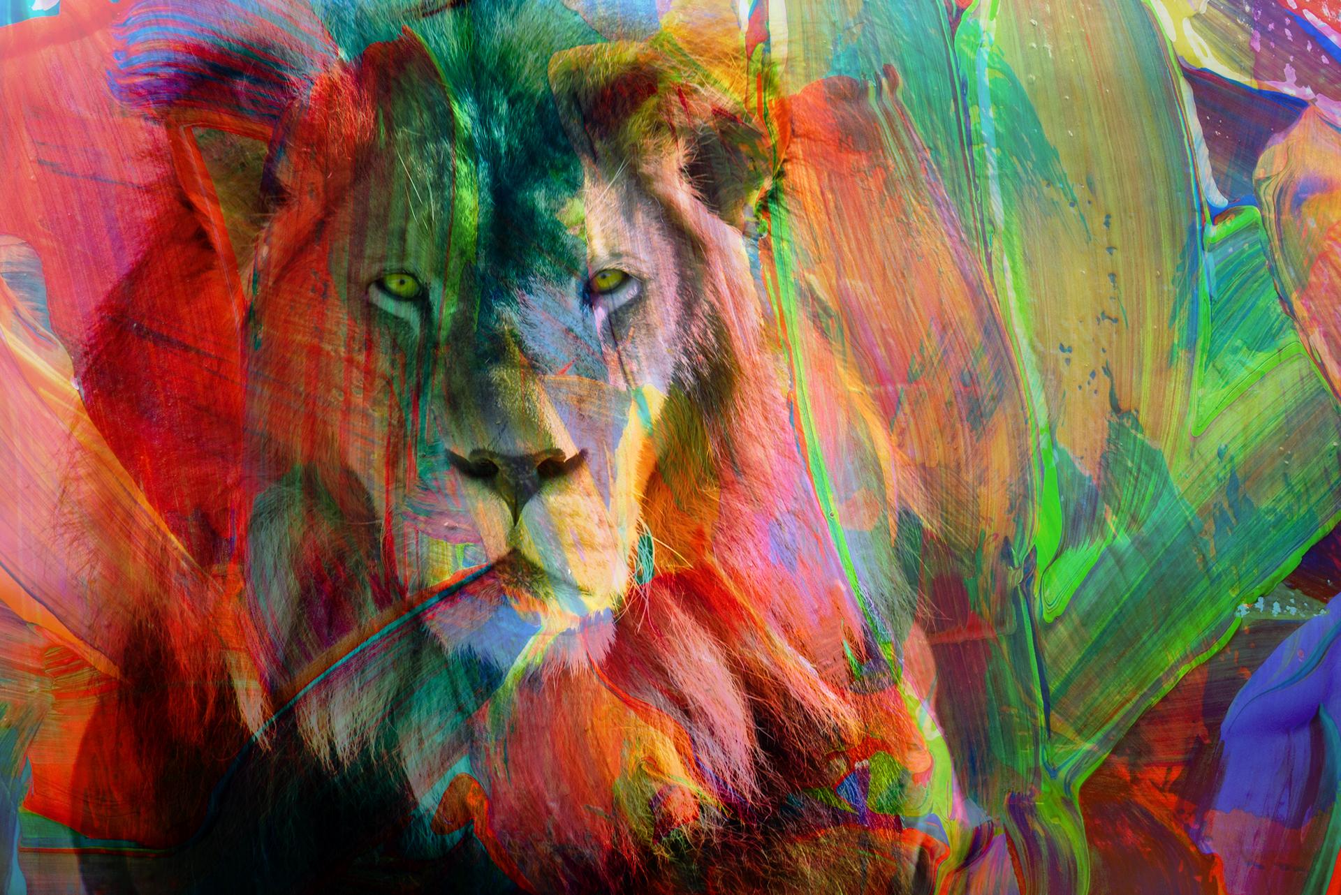 Isack Kousnsky Lion 3