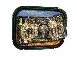 One Dollar, 2011