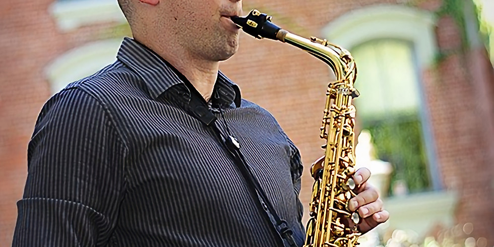 Jonnie Bridgeman Trio
