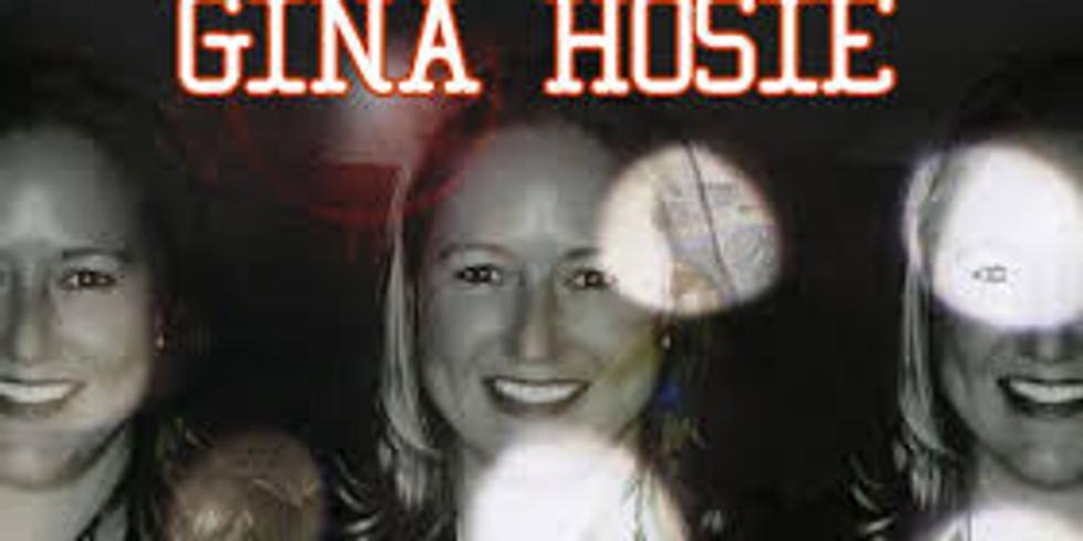 Gina Hosie