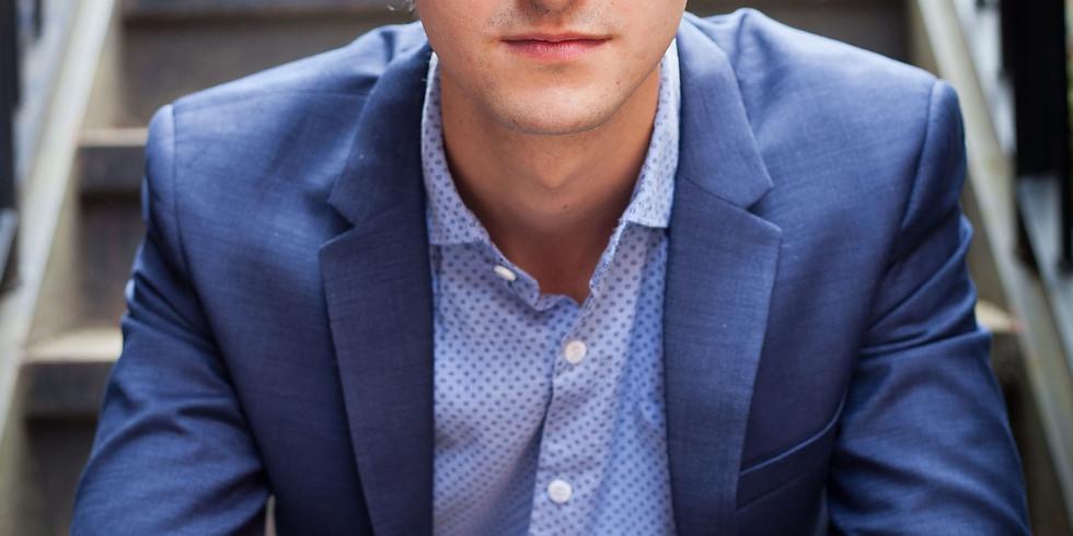 Brett Smith-Daniels
