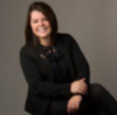 Representative Hannah Kelly of the Missouri 141st District