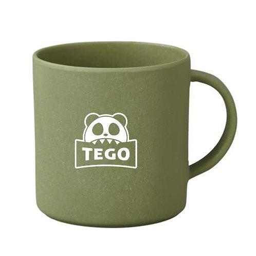 Tegoのマグカップ