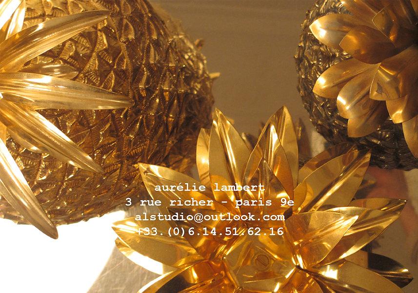 aurelie lambert architecte paris; contact; 3 rue richer; 75009 paris