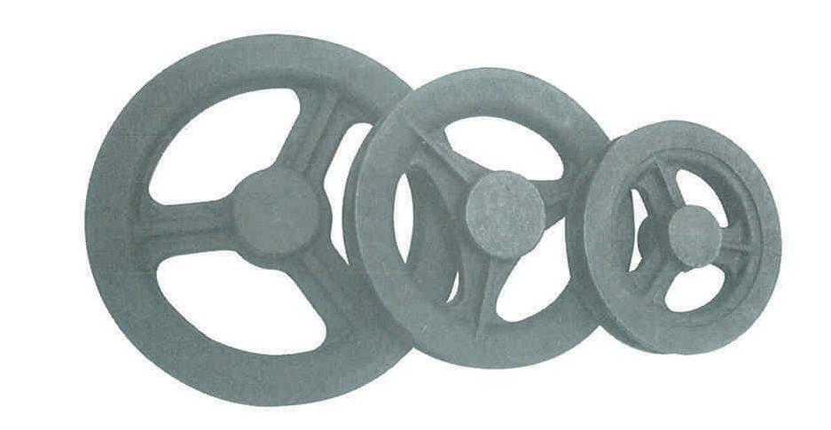 Hand Chain Wheels
