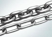 Mild Steel ChainTo Grade 30