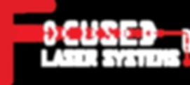 Focused Laser Systems Logo