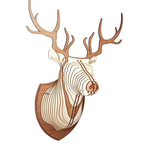 Hert 'Oh my Deer'