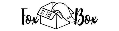 Logo Fox In The Box-Nieuwsbrief November