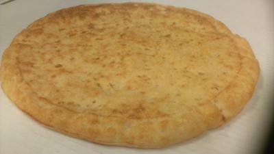 "7"" Pizza Crust"