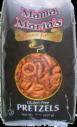 8 oz. bag Gluten Free Pretzels