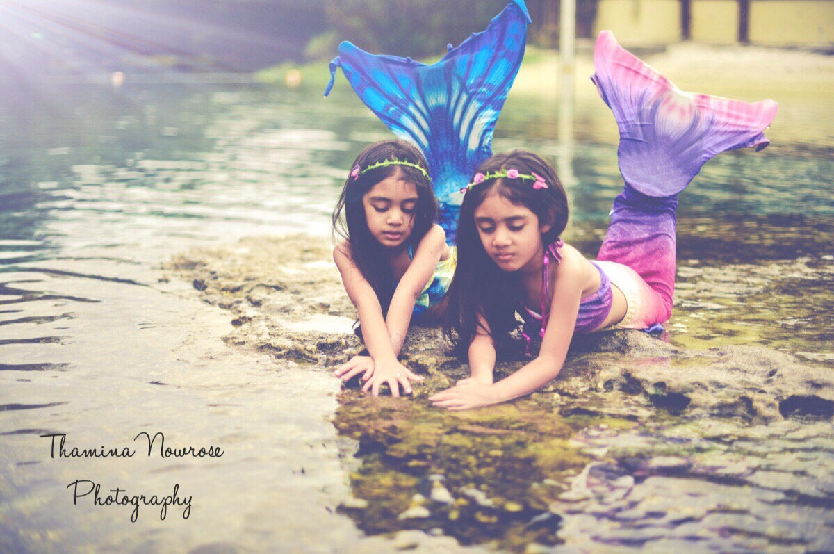 Limited Edition Mermaid Sessions!